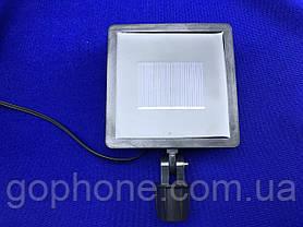 Садовой ночник Кошачьи следы Paw Print Lights на солнечной батарее, фото 2