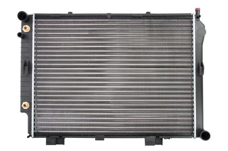 Радиатор охлаждения Mercedes W210 2.0/3.2 1995-