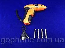 Электроотвертка TUOYE ScrewDriver Tools, фото 3