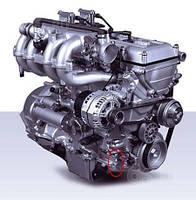 Двигатель 405 после капитального ремонта