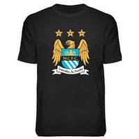 "Футболка ""Manchester City"""