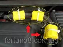 Экономитель палива X-Power Magnetic Fuel Saver 2шт, фото 3