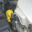 Экономитель палива X-Power Magnetic Fuel Saver 2шт, фото 2