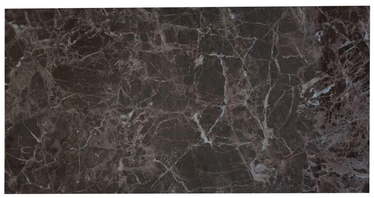 Самоклеюча вінілова плитка 600х300х1,5мм, ціна за 1 шт. (СВП-109) Глянець