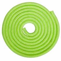 Скакалка для художньої гімнастики утяжеленная SP-Sport C-0371 3м кольори в асорт., Салатовий