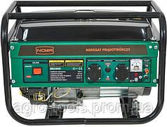 Генератор бензиновый Nowa BG3400