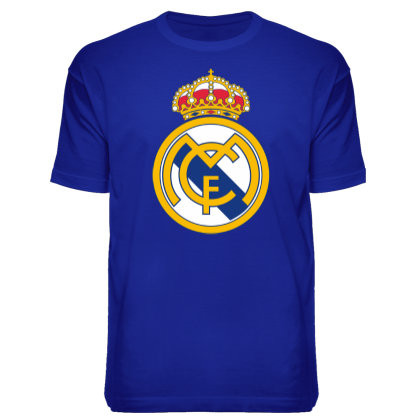 "Футболка ""Real Madrid"""