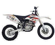 Мотоцикл Shineray XY 250-7 Enduro New