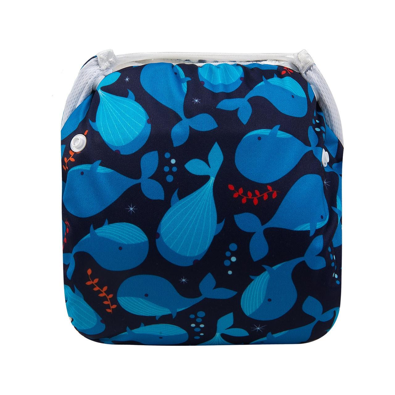 Багаторазові трусики для плавання Кіт Berni Kids (3-10 кг)
