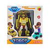 """Дитячий робот-трансформер DT339-12 """"ТОБОТ"""" ( DT339-12I)"""