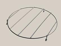 Подставка под горячее металическая 19,5х19,5х1,5
