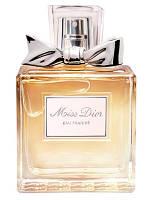 Original Christian Dior Miss Dior Eau Fraiche 100ml edt Кристиан Диор Мисс Диор эу Фреш