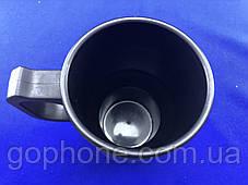 Термокружка Electric Mug автомобільна гуртка від прикурювача 450 мл, фото 2