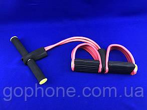 Фитнес тренажер Pull Reducer (Double Wire), фото 2