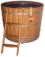 Купель круглая 950 литров