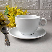 Набор для американо HLS Чашка 250 мл + блюдце (HR1307)