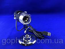 Цифровий USB мікроскоп Digital Microscope (Zoom 1600X), фото 3