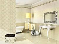 Декор Халкон Мистик-1 Лила 200*500 Halcon Mystic-1 Lila плитка стеновая для ванной,гостинной.