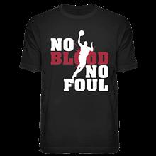 """Футболка """"Basket No Blood"""""""