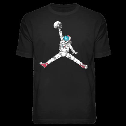 "Футболка ""Spaceman 23"""