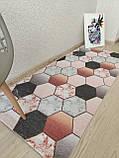 Коврик для прихожей и коридора (100*120), фото 2