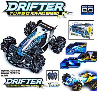 Машинка багги Drifter Turbo