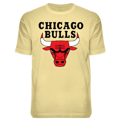 "Футболка ""NBA_Chicago Bulls"""