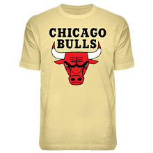"Футболка ""NBA_Chicago Bulls"""