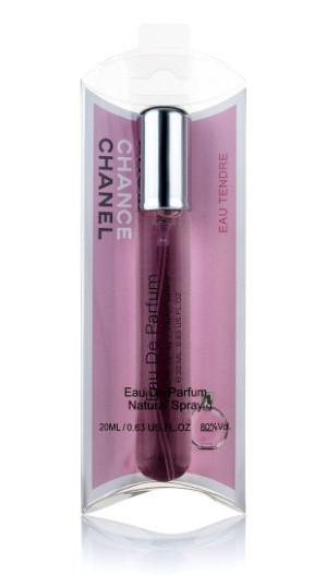 Chanel Chance Eau Tendre edt 20ml духи ручка спрей