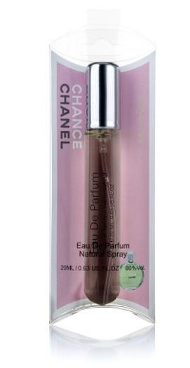 Chanel Chance Eau Fraiche edp 20ml парфуми ручка на блістері