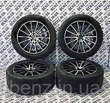 Диски Mercedes W164 R19, 8.5J, ET43, 5*112 AMG реплика