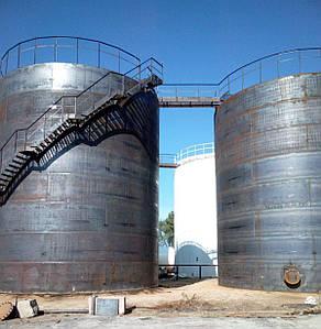 Резервуары под жидкие удобрения: конструкция, материалы, обработка