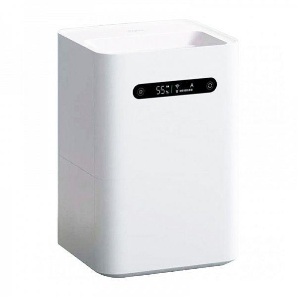 Увлажнитель воздуха Xiaomi SmartMi LCD Air Humidifier 2 (CJXJSQ04ZM) CN Version