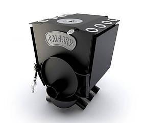Печь варочная с конфоркой (тип-00 ЧК) CALGARY LUX