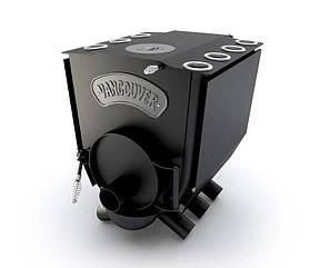 Печь варочная с конфоркой (тип-01 ЧК) VANCOUVER LUX
