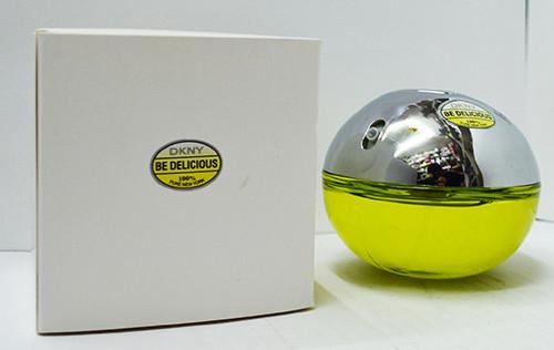 Тестер жіноча парфумована вода DKNY Be Delicious (Донна Каран Бі Дэлишес) 100 мл
