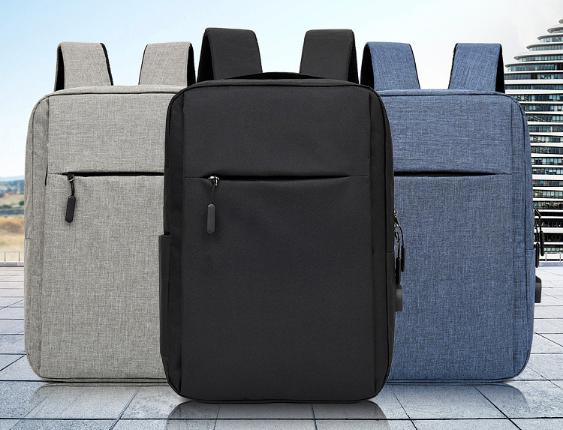 Рюкзак городской JinDian с USB