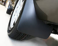 Брызговики L.Locker Volkswagen Touareg  (02-10) зад.