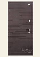 Стальная дверь Нова KAPRIZ  860\960 х 2050мм
