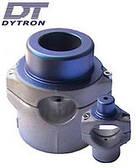 Насадки непарные (колодочные) Dytron на стержневой (круглый) паяльник