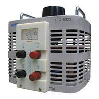 Лабораторный трансформатор ЛАТР RUCELF LTC-5000
