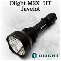Olight M2X-UT Javelot мощный и надежный тактический фонарь