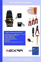 НЭМ-101 (20 предметов) набор инструментов электромонтажника