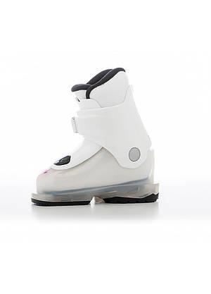 Гірськолижні черевики дитячі Dalbello Gaia 1.0 Junior 25,5 Білий з рожевим, фото 3