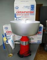 Сепаратор СЦМ-80