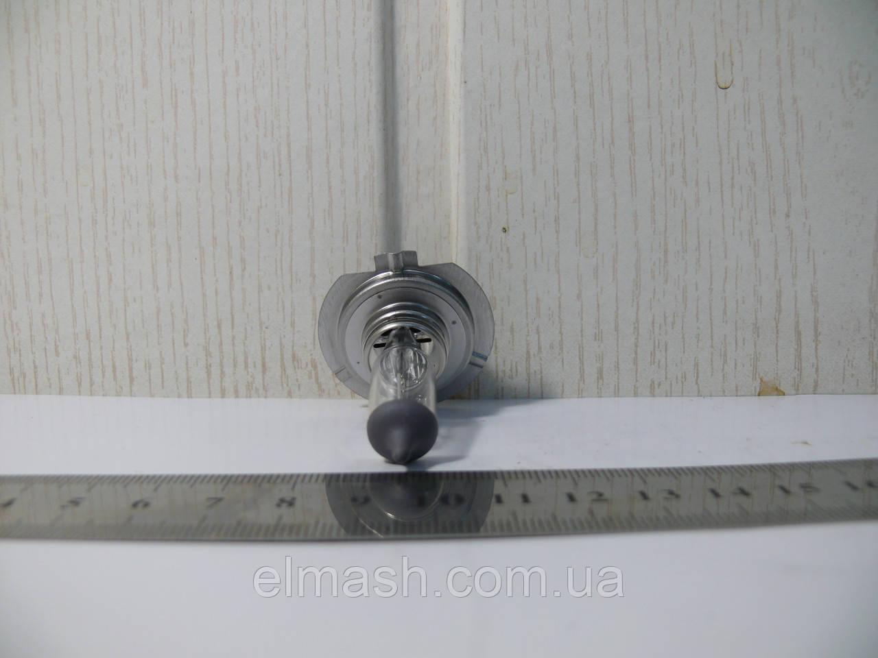 Лампа головного света H7 24V 100W