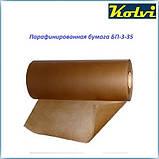 Парафинированная бумага для упаковки и хранения металлоизделий, фото 2