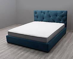 """Ліжко """"Луна"""" Шик Галичина (різні розміри)"""
