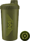 Shaker Woodland Muscle Army 700ml