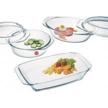 Термостійка посуда